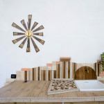Gres porcellanato effetto legno MARAZZI TREVERKHOME