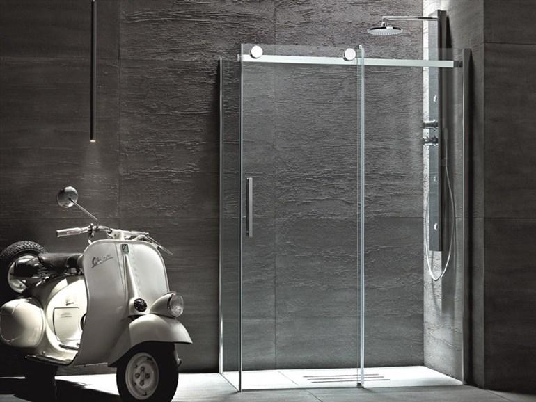 Box doccia bottacini pavimenti - Cabine doccia in vetro ...