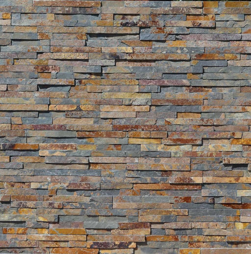 Rivestimenti per il soggiorno bottacini pavimenti - Rivestimenti in pietra per interni prezzi ...