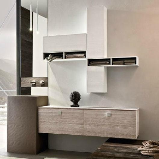 Bottacini pavimenti offre un vasta gamma di mobili bagno a verona - Accessori bagno verona ...