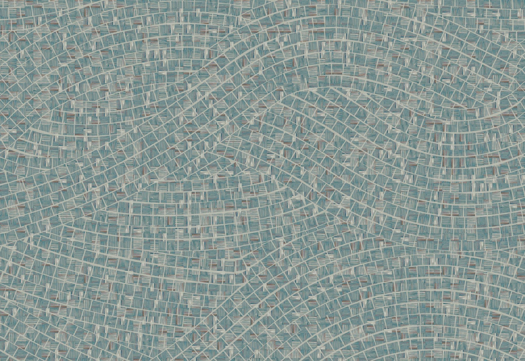 Bagno con piastrelle in mosaico bottacini pavimenti verona