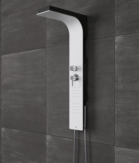 Pannelli doccia bottacini pavimenti - Pavimenti per doccia ...