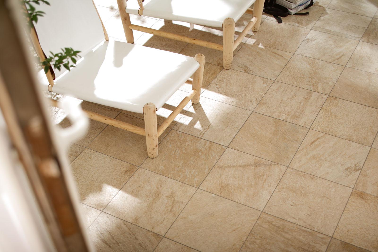 Pavimenti in gres porcellanato per esterni bottacini pavimenti