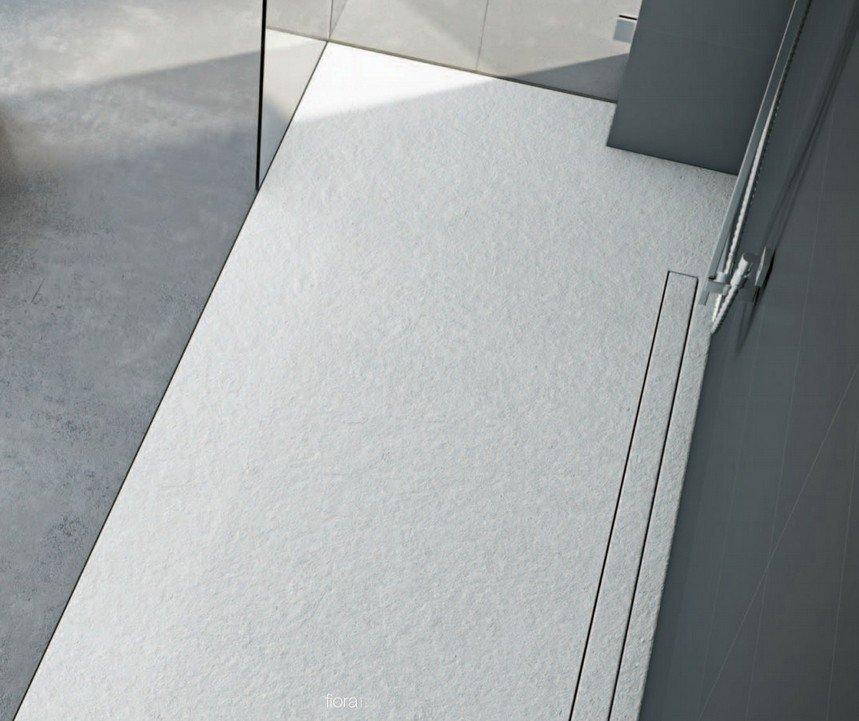Piatti doccia bottacini pavimenti - Piatto doccia in resina o ceramica ...