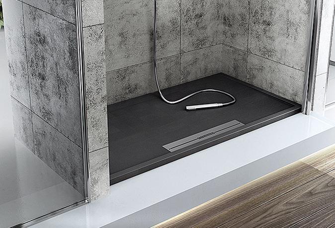 piatti doccia bottacini pavimenti. Black Bedroom Furniture Sets. Home Design Ideas