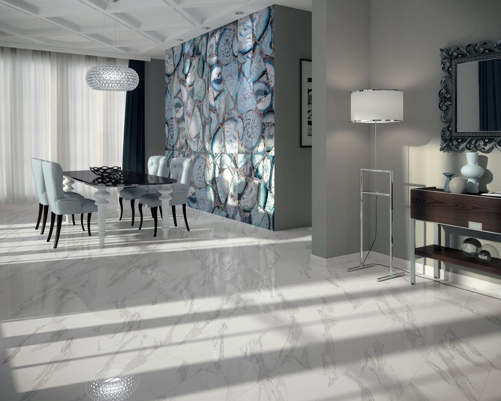ceramic floor design
