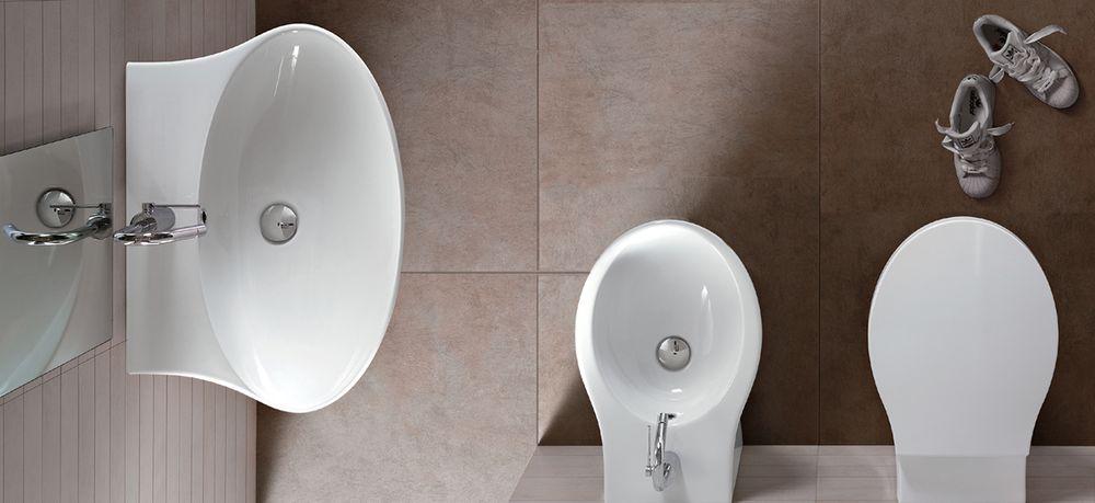 Sanitari bottacini pavimenti for 3 piani di camera da letto 2 5 bagni