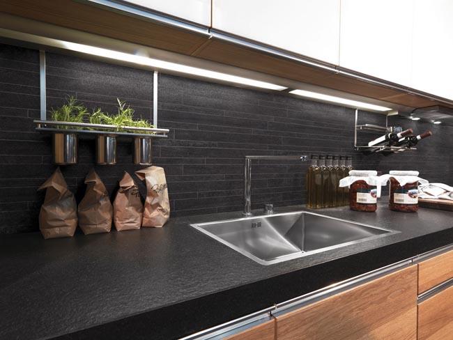 Piastrelle per pavimenti e rivestimenti cucina bottacini pavimenti