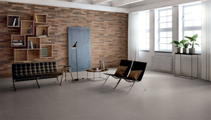 Da bottacini pavimenti puoi trovare i rivestimenti pareti interne soggiorno - Rivestimento pareti interne in legno ...