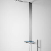 azulejo shower