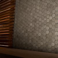 mosaico in pietra naturale