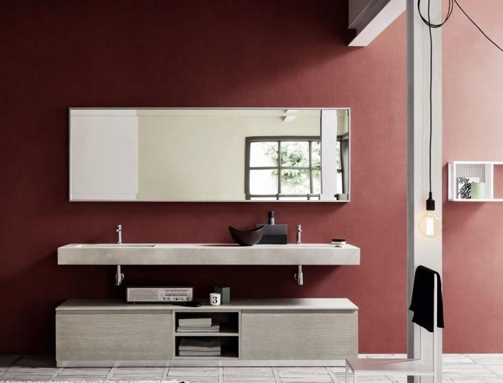 Bottacini pavimenti offre un vasta gamma di mobili bagno a verona