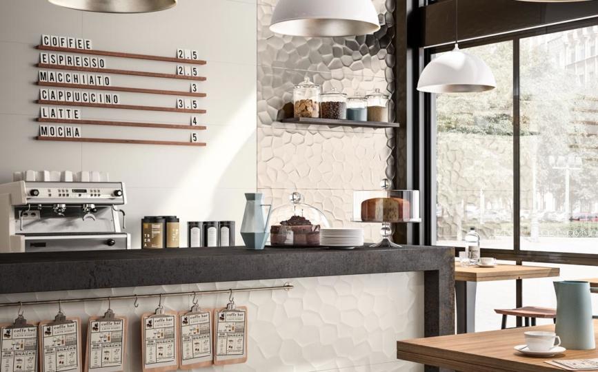 Rivestimenti cucina bottacini pavimenti - Rivestimenti cucina marazzi ...