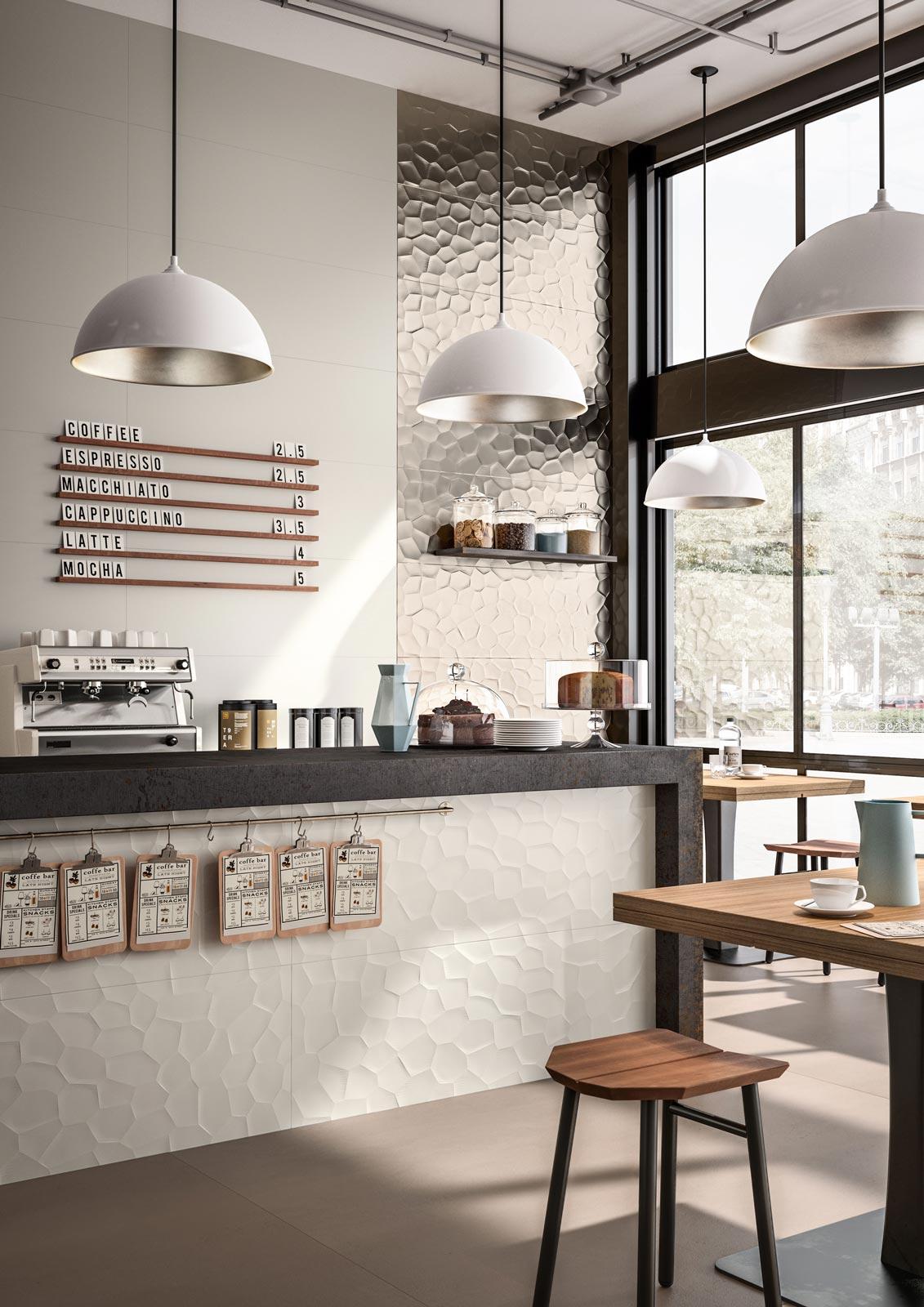Emejing Rivestimenti Cucina Marazzi Images - Design & Ideas 2017 ...