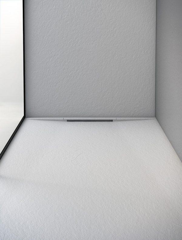piatti doccia Limite sono caratterizzati da uno spessore ultrasottile