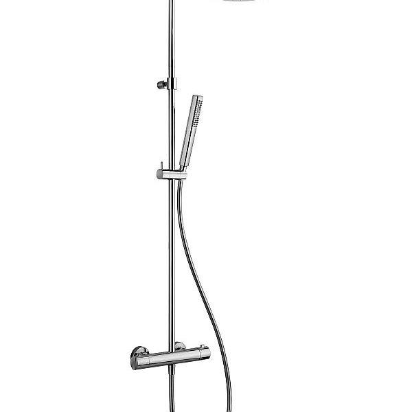 Miscelatore esterno doccia