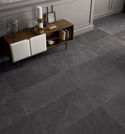 pavimenti in gres porcellanato effetto pietra per interni ed esterni
