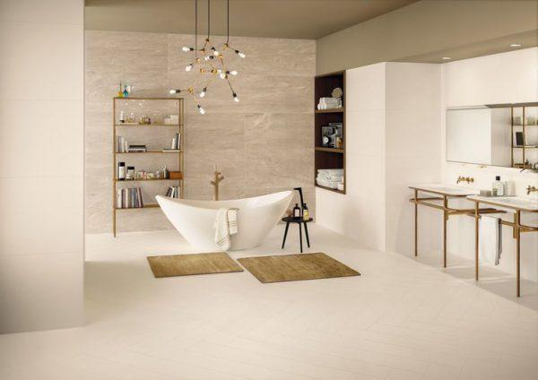 Elements Design, Gres porcellanato effetto resina metropolitano