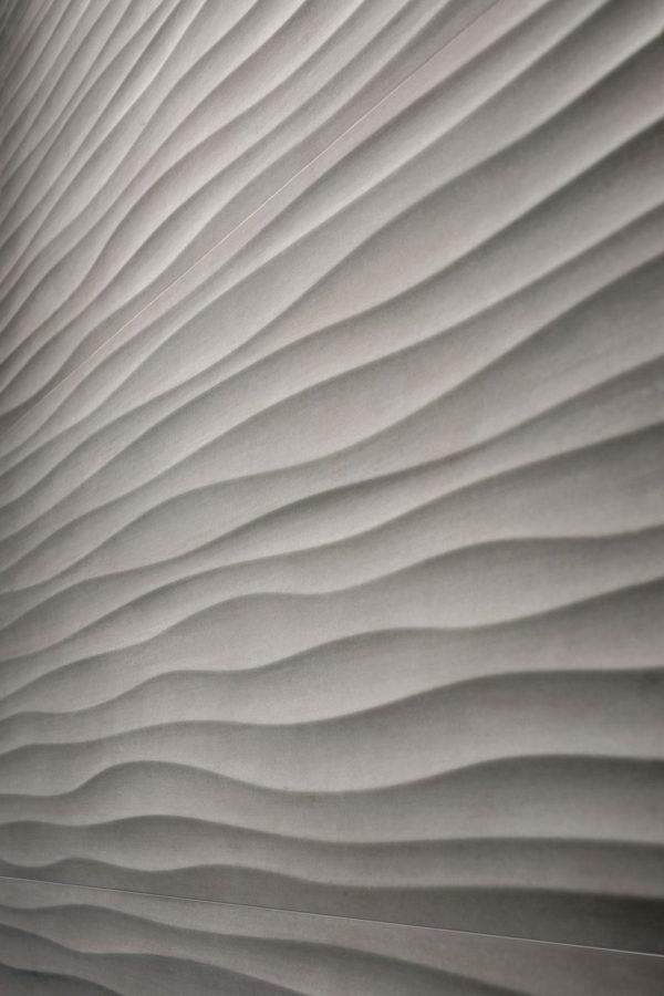 Materika rivestimento in pietra Effetto Cemento Satinato