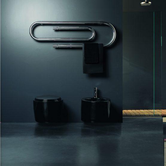 Graffe - Termoarredo idraulico ed elettrico
