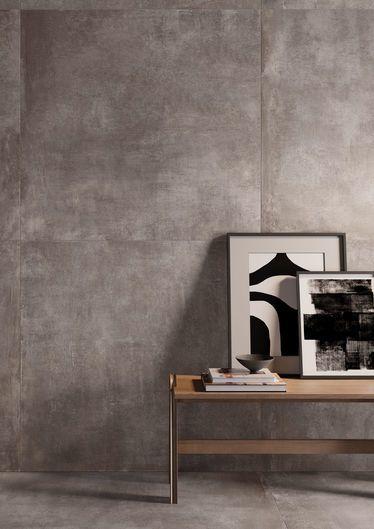 Noord pavimenti effetto cemento industriale