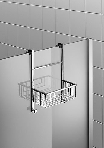 Mensola doccia Linea TECH – TE 64