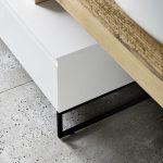 Code: Mobili bagno modulari e personalizzabili.