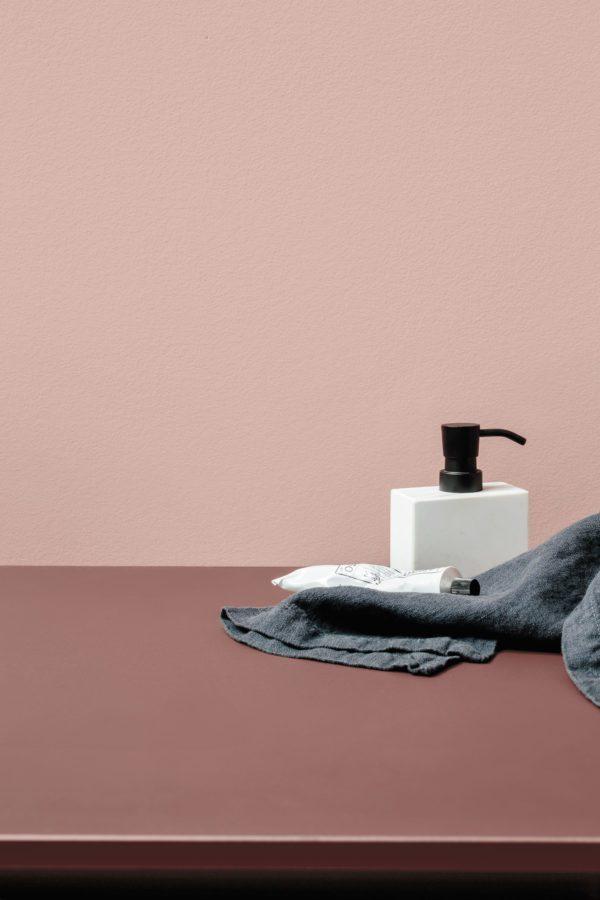 Materia: Mobili bagno moderni e dai dettagli caratterizzanti.