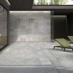 Gres porcellanato strutturato effetto pietra naturale Aran