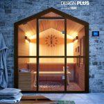 HSH - sauna finlandese