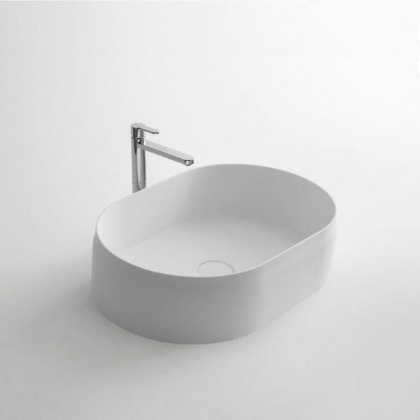 lavabi d'appoggio