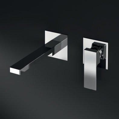 rubinetteria in ottone per bagno adatta ai grandi progetti