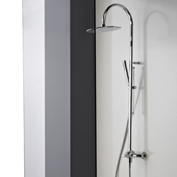 miscelatori lavabo, bidet, vasca e doccia