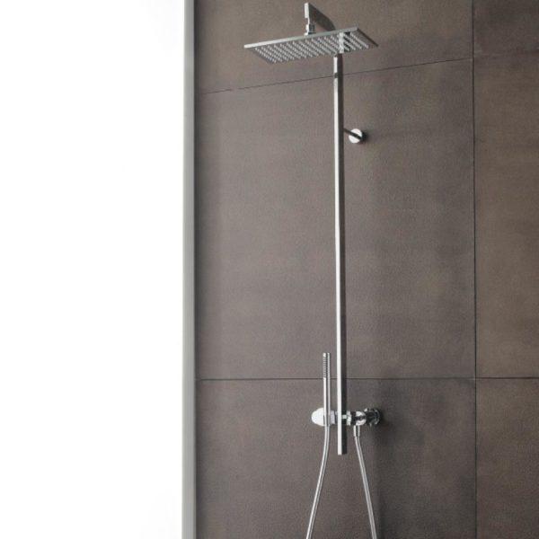 lavabo, bidet, vasca e doccia