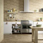 Clayline Rivestimento Cucina Effetto Cemento