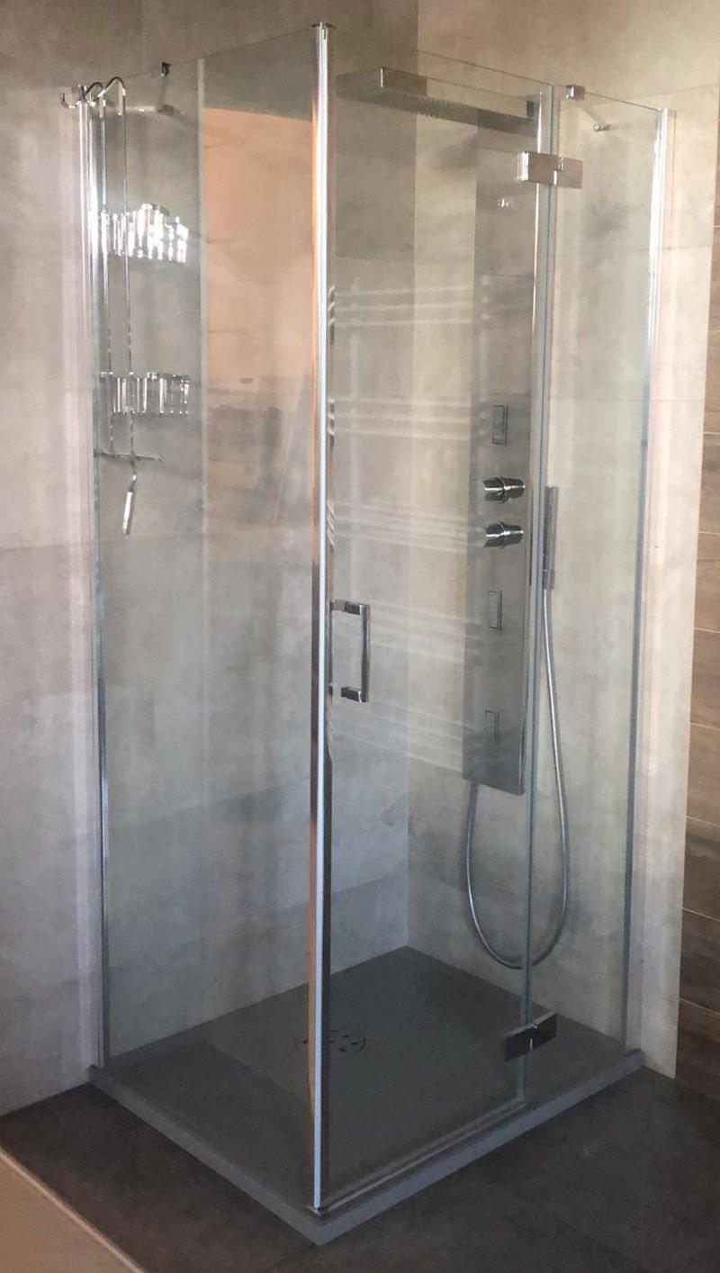 offerta box doccia verona