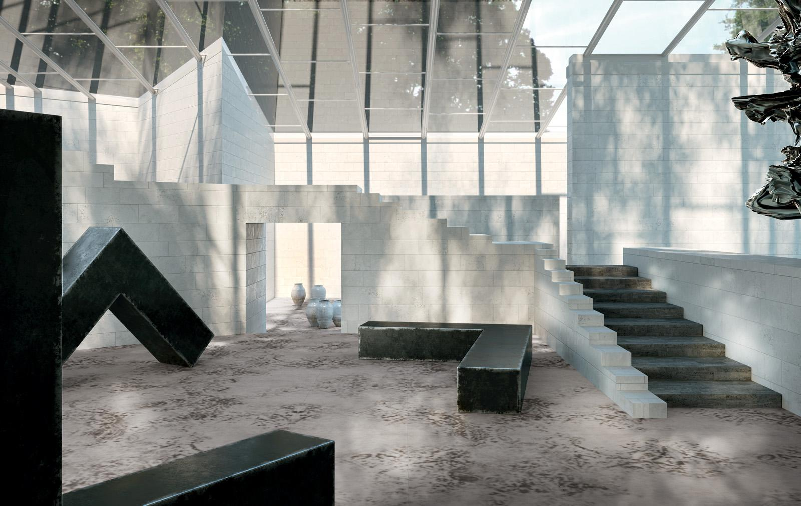 Grande Concrete Look - Marazzi grandi lastre