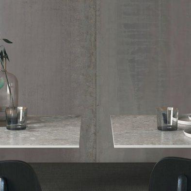 Grande Metal Look - Marazzi grandi lastre - Bottacini Pavimenti