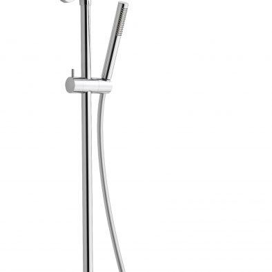 Colonna doccia Effepi - Termostatica con soffione tondo