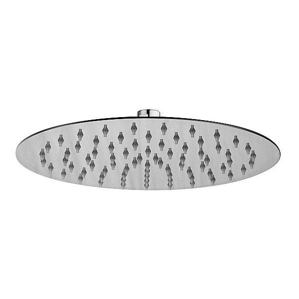 Soffione anticalcareo in acciaio inox - DOCCE MOD: 90926
