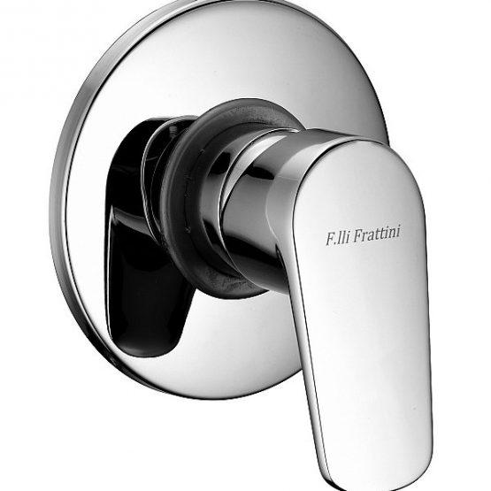 Monocomando incasso per doccia - ESPRESSO MOD: 80016