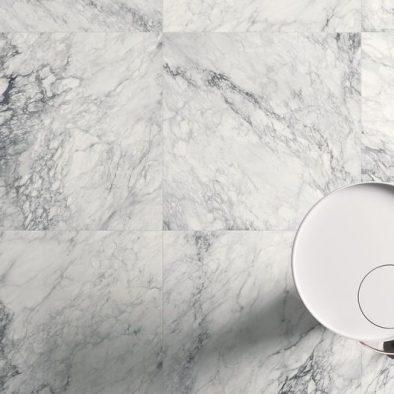 gres porcellanato effetto marmo