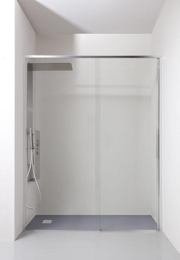 Box doccia scorrevole verona