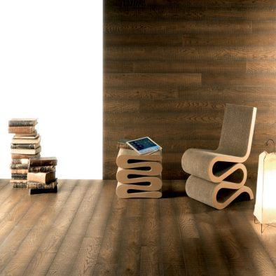 Pavimento legno rovere Collezione Berti Studio