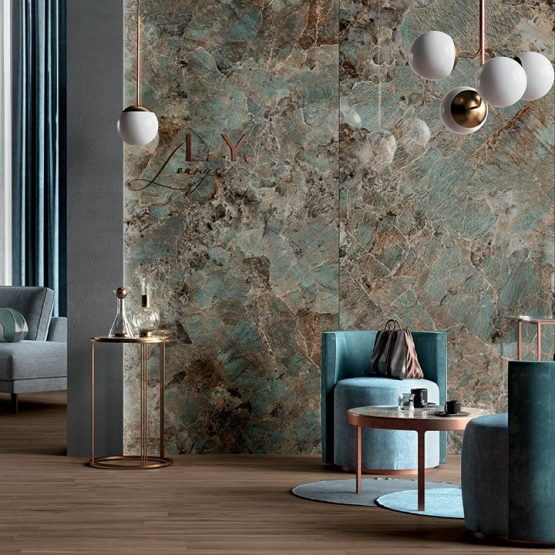 Cosmopolitan The Glamour of Marble gres porcellanato effetto marmo