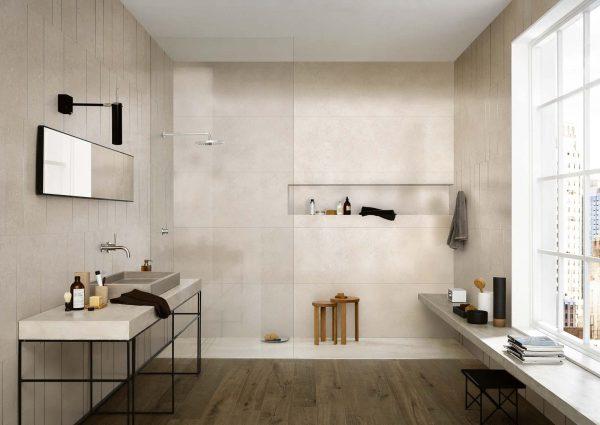rivestimenti a parete che sposa bellezza classica e gusto contemporaneo