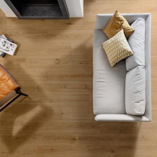 Un look legno raffinato dalle prestazioni uniche
