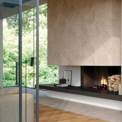 Alba Stone Look • Wall Coverings • Wood Look