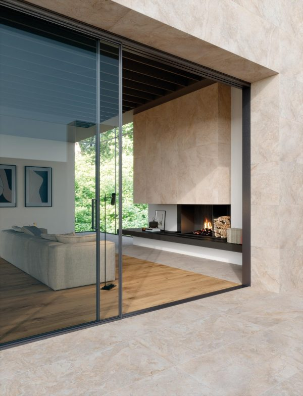 Alba Stone Look • Wall Coverings • Wood Look